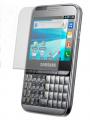 Ally Samsung B7510 Galaxy Pro İçin Ekran Koruyucu Jelatin