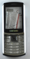 Ally Samsung S3310 Kasa-kapak Tuş