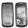 Ally Samsung E250 Kasa-kapak Tuş