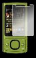 Nokia 6700s Ekran Koruyucu Jelatin