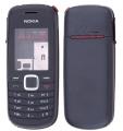Nokia 1661 Full Kasa-kapak-tuş