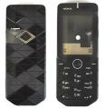 Nokia 7500 Full Kasa-kapak-tuş