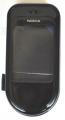 Nokia 7370 Full Kasa-kapak-tuş