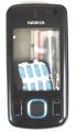 Nokia 6600s Full Kasa-kapak-tuş