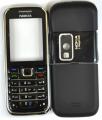 Nokia 6233 Kapak-tuş