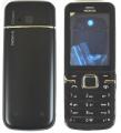 Nokia 6730 Full Kasa-kapak-tuş
