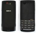 Nokia X3-02 Full Kasa-kapak-tuş