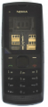 Nokia X1-01 Full Kasa-kapak-tuş