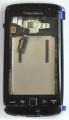 Blackberry Torch 9860 Full Kasa-tuş-dokunmatik