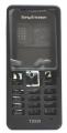 Sony Ericsson T250ı Full Kasa-kapak-tuş