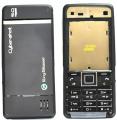 Sony Ericsson C902 Full Kasa Kapak Tuş