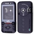 Sony Ericsson W850 Full Kasa-kapak-tuş