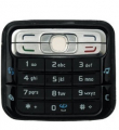 Nokia N73 Tuş-keypad