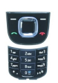 Nokia 2680 Tuş-keypad