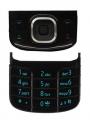 Nokia 6260s Tuş-keypad