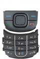 Nokia 3600s Tuş-keypad
