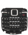 Nokia C3 Tuş Keypad