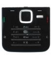 Nokia N82 Tuş-keypad