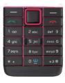 Nokia 3500c Tuş-keypad