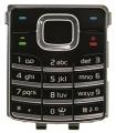 Nokia 6500c Tuş-keypad