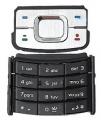 Nokia 6500s Tuş-keypad
