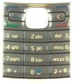 Nokia E50 Tuş-keypad