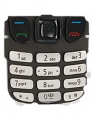 Nokia 6303 Tuş-keypad