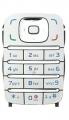 Nokia 6131 Tuş-keypad