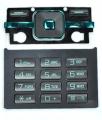 Sony Ericsson T715 Tuş-keypad