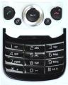 Sony Ericsson W20  Tuş/keypad