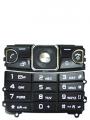 Sony Ericsson C510 Tuş-keypad