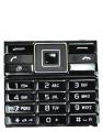 Sony Ericsson C902 Tuş-keypad
