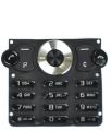 Sony Ericsson W302 Tuş-keypad