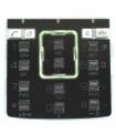 Sony Ericsson K850 Tuş-keypad