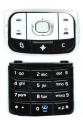Nokia 6110n Tuş-keypad