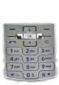 LG KE770 ORJİNAL TUŞ/KEYPAD