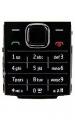 Nokia X2-02  Tuş-keypad