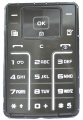 Ally S3600 Tuş-keypad