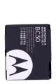 Motorola Bc50 K1, K2,K1 L2 L6 L6i Ve66,W165 Z3 Z6 Zn200 Pil Batarya