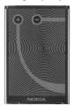 Nokia E6 E61 E62 N92, N800 7710 9500 770 Pil Batarya