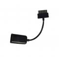 ALLY GALAXY TAB P3200, P3210 P7500/P7510, P7300/P7310 P3110, P3100 P5110, P5100 USB OTG KABLO
