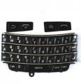 Blackberry 9790 Siyah Tuş Keypad