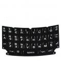Blackberry 9360  Tuş Siyah