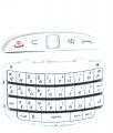Blackberry 9800 Beyaz Tuş-keypad