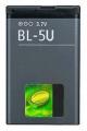 BL-5U ASHA 300 N500 3120C 5730 6600S 8800 C5-03 E66 E75