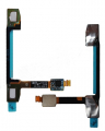 Ally Samsung Galaxy S3 İ9300 İçin Tuş Bord Dokunmatik Sensor Film