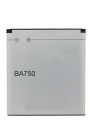 BA-750 X12 XPERİA ARC S LT18İ LT15İ AA KALİTE PİL/BATARYA