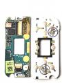 Sony Ericsson X1 Xperia Tuş Bordu