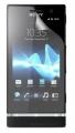 Sony Xperia U Kumquat St25i Ekran Koruyucu Jelatin