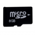 8GB HİGH CAPACİTY MİCRO SD HAFIZA KARTI